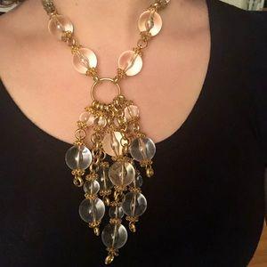 Vintage 1970s Dior Necklace